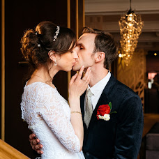 Wedding photographer Yuliya Popova (juliap). Photo of 10.07.2018