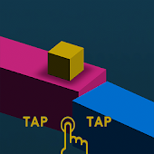 TapTap: Spin the Road