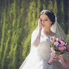 Wedding photographer Yuliya Timokhina (Yuliya). Photo of 19.08.2014