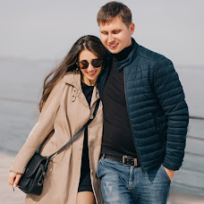 Wedding photographer Anastasiya Polyakova (StasiiaPolyakova). Photo of 08.04.2018