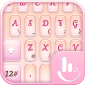TouchPal Emoji Cute Theme