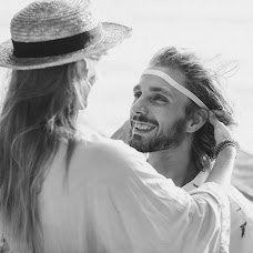 Vestuvių fotografas Alya Malinovarenevaya (alyaalloha). Nuotrauka 01.11.2019