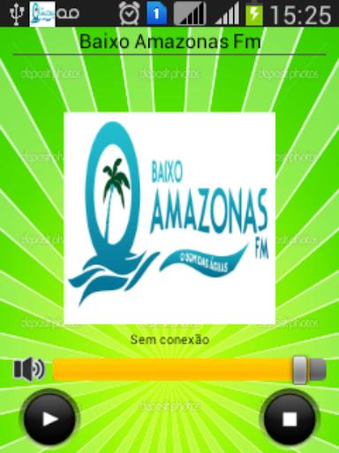 Baixo Amazonas Fm