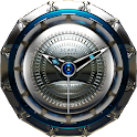 MENTALIST Analog Clock Widget icon
