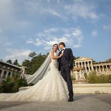 結婚式の写真家Dmitriy Palyunin (Monitor)。25.09.2018の写真