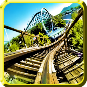 Roller Coaster Rock for PC and MAC