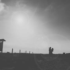 Wedding photographer Giuseppe Manzi (giuseppemanzi). Photo of 20.06.2015