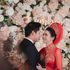 Весільний фотограф Ittipol Jaiman (cherryhouse). Фотографія від 03.07.2019