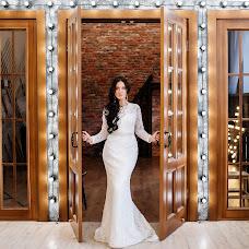 Wedding photographer Natalya Labutina (Karsarochka). Photo of 27.10.2017