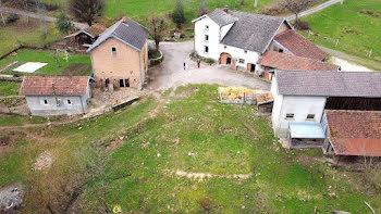 maison à La Lanterne-et-les-Armonts (70)
