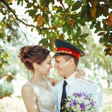 Wedding photographer Ellina Gaush (ellinagaush). Photo of 24.07.2018