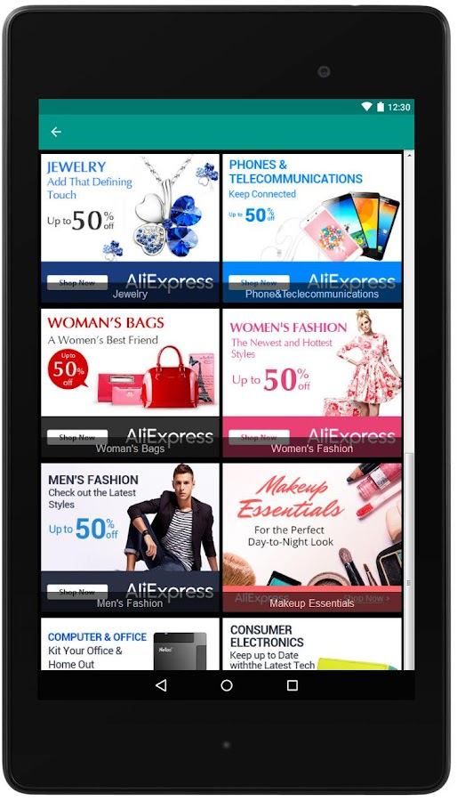 china shopping express android apps on google play
