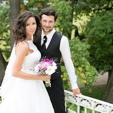 Wedding photographer Elina Leonova (ElinaL). Photo of 25.09.2015
