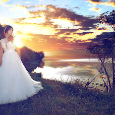 Wedding photographer Daniel Rotila (rodanphotograph). Photo of 05.11.2018