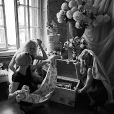 Wedding photographer Pavel Offenberg (RAUB). Photo of 24.10.2015
