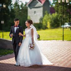 Wedding photographer Vladimir Vasilev (VVasiliev). Photo of 20.04.2016