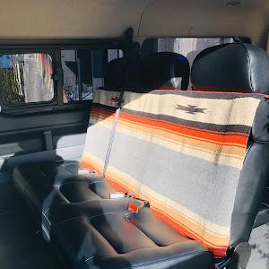 ハイエースワゴン TRH219W GL・令和元年車のカスタム事例画像 ユゴスケさんの2019年11月17日08:50の投稿