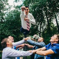 Wedding photographer Andrey P (Plotonov). Photo of 19.09.2018