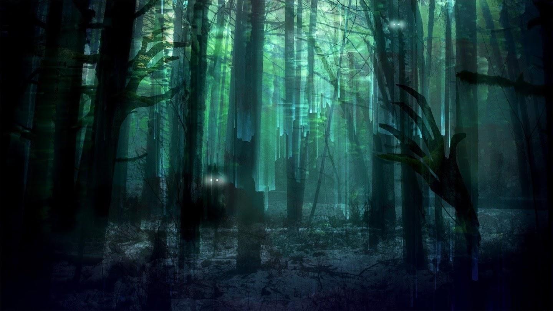 Watch Terror in the Woods live