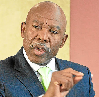 Lesetja Kganyago. Picture: SUPPLIED