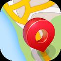 Location Disguiser icon