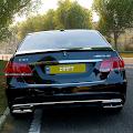 E63 AMG Drift Simulator: Car Games Racing 3D-City APK