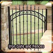 App Iron Gate and Fences APK for Windows Phone