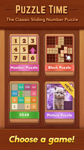 Puzzle Time: Number Puzzles 1.5.1 screenshots 6