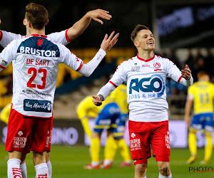 Kristof D'haene stoot Davy De fauw van de troon als veldspeler met de meeste minuten, verdedigers aan de macht