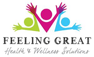 Feeling Great Health & Wellness Solutions