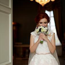 Wedding photographer Viktoriya Voronko (Tori0225). Photo of 06.09.2017