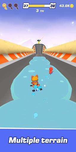 Super Race screenshots 7