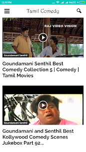 Tamil Comedy App Download for Android 4
