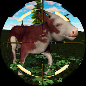 Jungle Cow Hunt for PC and MAC