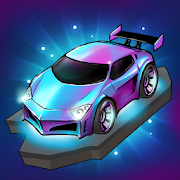 Game Merge Neon Car APK for Windows Phone
