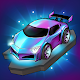 Merge Neon Car APK