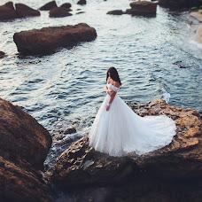 Wedding photographer Vasiliy Blinov (Blinov). Photo of 25.09.2015