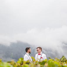 Wedding photographer Iván Vargas o (SilvestrePhotoCo). Photo of 03.05.2017