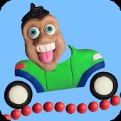 Dough Rider