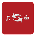 Tube Music To Videos icon