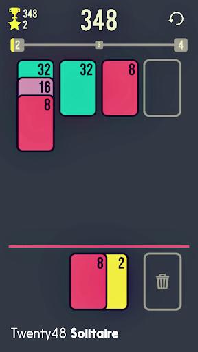 Twenty48 Solitaire - 2048 Solitaire  screenshots EasyGameCheats.pro 4