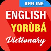 English To Yoruba Dictionary