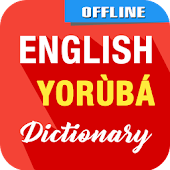 English To Yoruba Dictionary