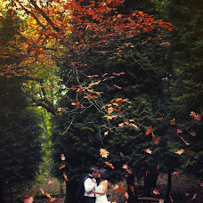 Wedding photographer Rubén Santos (rubensantos). Photo of 29.10.2015