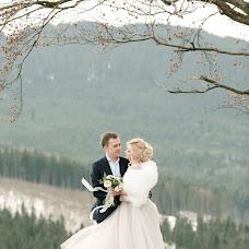 Wedding photographer Ekaterina Pavlova (Jachivata). Photo of 07.07.2017