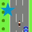 Dua xe Pixels - Dua xe Bang icon