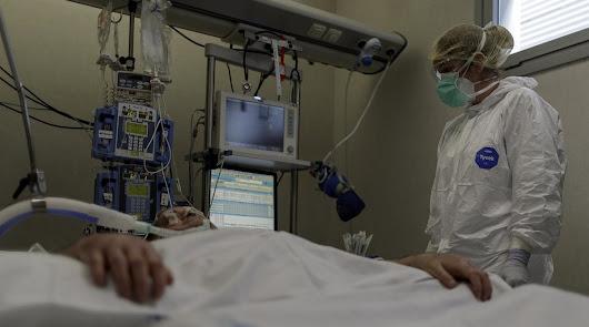 Muere por coronavirus la novena interna de El Zapillo: una mujer con patologías