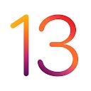 ランチャーiOS 13