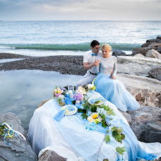 Wedding photographer Tatyana Soloveva (solovjeva). Photo of 18.06.2016