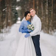 Wedding photographer Iren Panfilova (iirenphoto). Photo of 26.03.2018